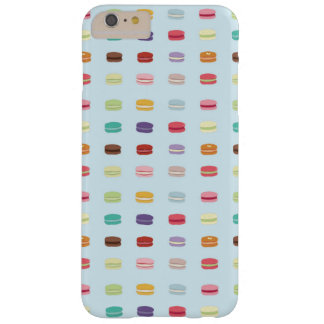 French Macaron iPhone case