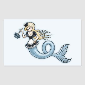 French Mer Maid