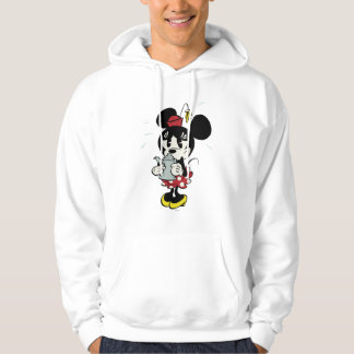 French Minnie | Hot Teapot Hoodie