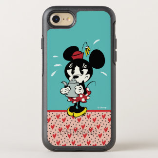 French Minnie | Hot Teapot OtterBox Symmetry iPhone 7 Case