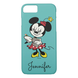 French Minnie | Waitress | Your Name iPhone 8/7 Case