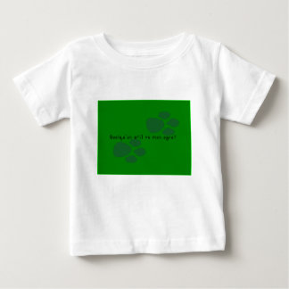 French-Ogre Baby T-Shirt