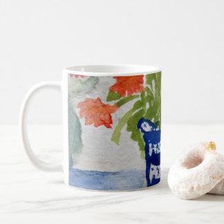French Pot Coffee Mug