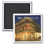 French Quarters, New Orleans Square Magnet