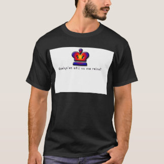 French-Queen T-Shirt
