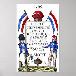 French Revolution  Print