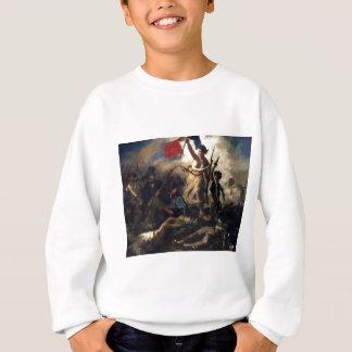 French revolution sweatshirt