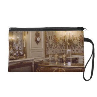 French Rococo Room In Paris Wristlet
