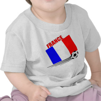 French soccer team tshirts