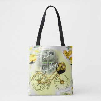 French Style Country Bag