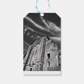 French the Middle Ages kisses the darkness skies Gift Tags