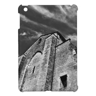 French the Middle Ages kisses the darkness skies iPad Mini Cover