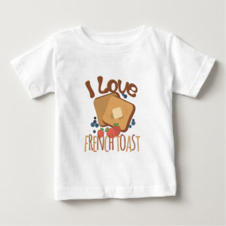 French Toast Baby T-Shirt