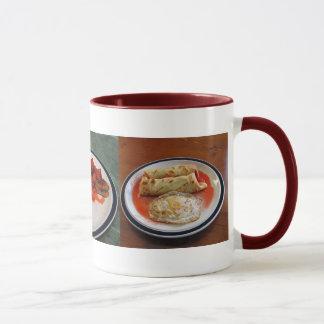 French Toast & Crepes ~ mug