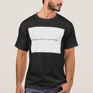 French-Village T-Shirt
