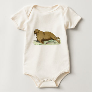 French Walrus Bodysuit