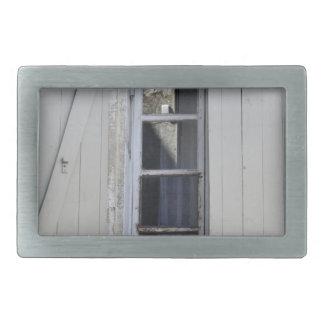 French Window Belt Buckles