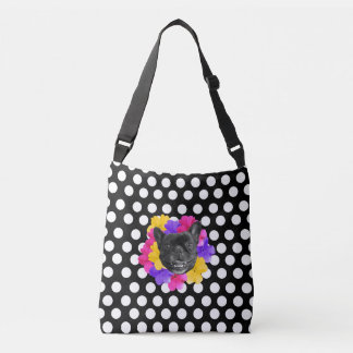 Frenchie Dots Bag