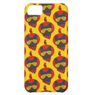 Frenchie is enjoying the summer iPhone 5C cases