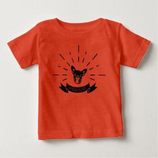 Frenchie Love Baby T-Shirt