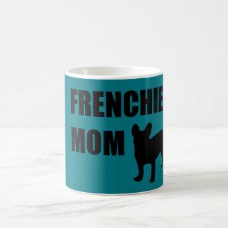 Frenchie Mom Coffee Mug