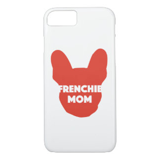 Frenchie Mom Phone Case