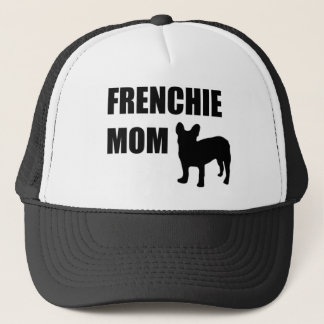 Frenchie Mom Trucker Hat