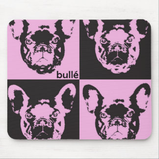 Frenchie Mousepad