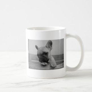 Frenchie puppy coffee mug