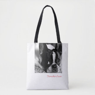 Frenchie Tote