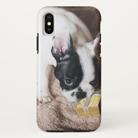 Frenchie With a Gift HTC Vivid / Raider 4G Case