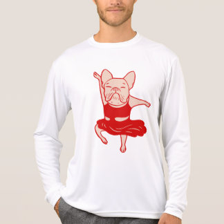 Frenchie's Solo Dance T-Shirt