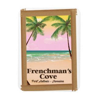 Frenchman's Cove Port Antonio, Jamaica Magnet