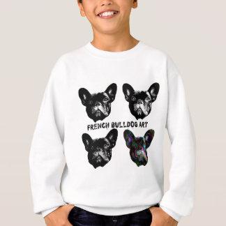 Frenchwear Art Sweatshirt