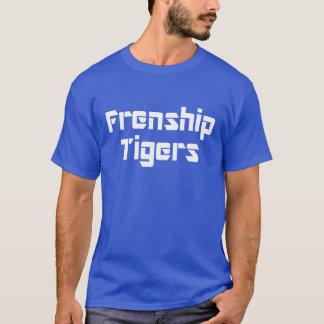 Frenship Tiger Shirt