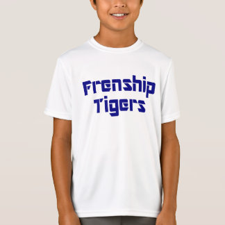 Frenship Tiger Youth Shirt