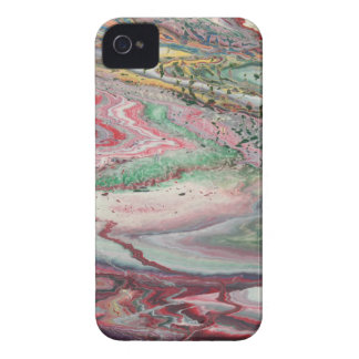 Frenzy iPhone 4 Case-Mate Case
