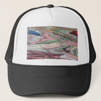 Frenzy Trucker Hat