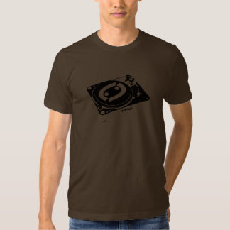 frenzy turntable shirts