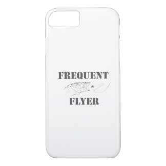 Frequent Flyer 2 iPhone 8/7 Case