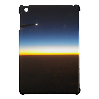 Frequent Flyer Horizontal iPad Mini Cover