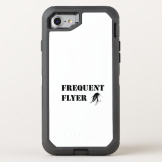 Frequent Flyer OtterBox Defender iPhone 8/7 Case
