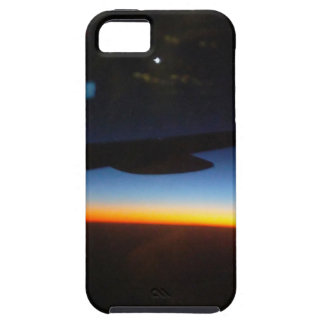 Frequent Flyer Vertical iPhone 5 Cases