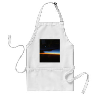 Frequent Flyer Vertical Standard Apron