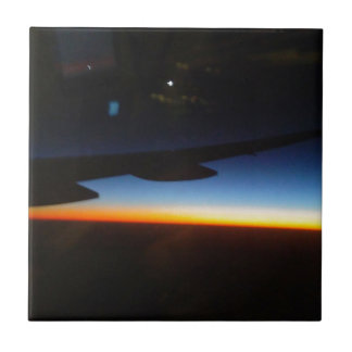 Frequent Flyer Vertical Tile