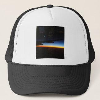 Frequent Flyer Vertical Trucker Hat