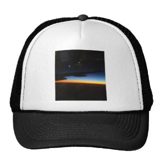 Frequent Flyer Vertical Trucker Hat