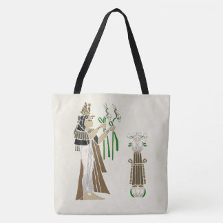 Fresco Tote Bag