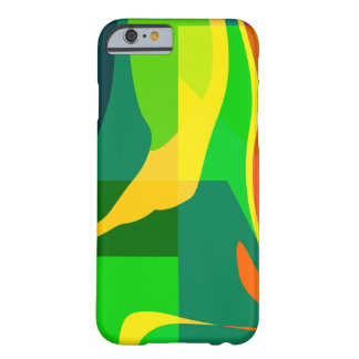 Fresh and colorful barely there iPhone 6 case