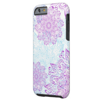 Fresh and elegant Abstract iPhone Case